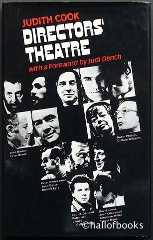 Image for Directors' Theatre