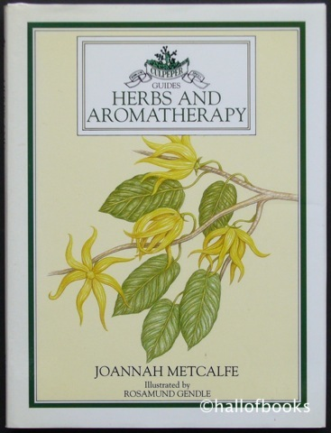 Image for Herbs and Aromatherapy