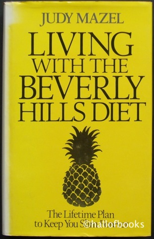 Image for Living With The Beverly Hills Diet