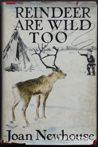 Image for Reindeer Are Wild Too