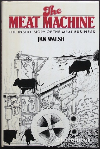 Image for The Meat Machine: The Inside Story Of The Meat Business