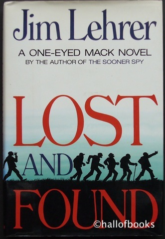 Image for Lost and Found: A One-Eyed Mack Novel