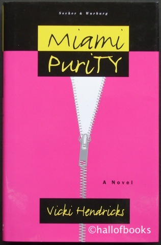 Image for Miami Purity: A Novel