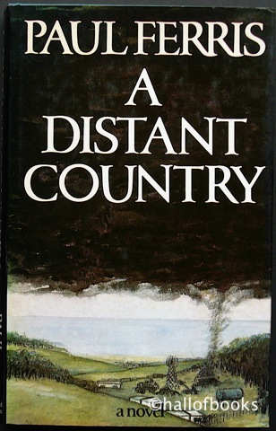 Image for A Distant Country