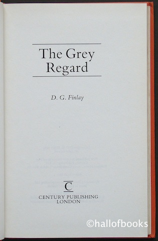 Image for The Grey Regard