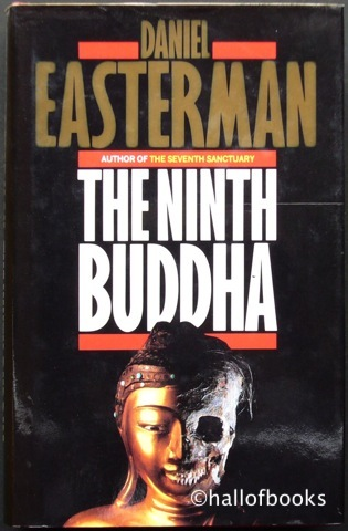 Image for The Ninth Buddha