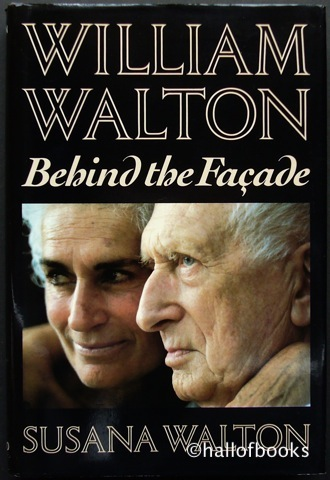 Image for William Walton: Behind The Faade