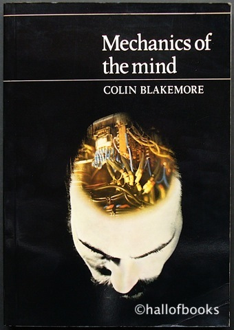 Image for Mechanics Of The Mind: BBC Reith Lectures 1976
