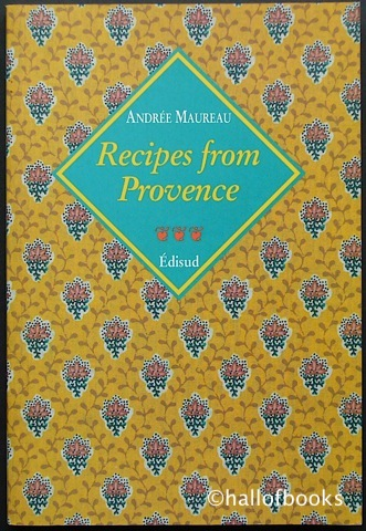 Image for Recipes From Provence