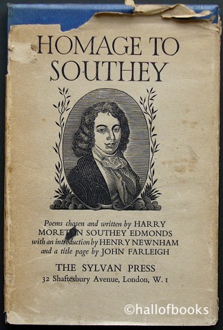 Image for Homage To Southey