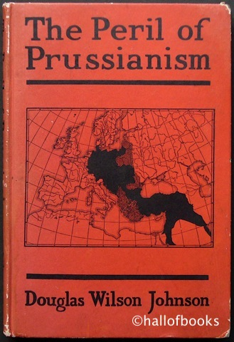 Image for The Peril Of Prussianism
