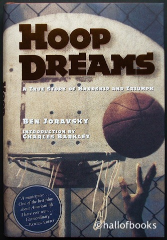 Image for Hoop Dreams: A True Story Of Hardship And Triumph