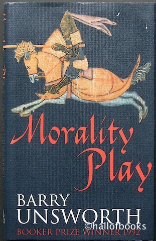Image for Morality Play