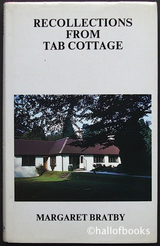 Image for Recollections From Tab Cottage