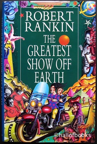 Image for The Greatest Show Off Earth