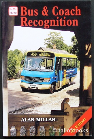 Image for Bus & Coach Recognition