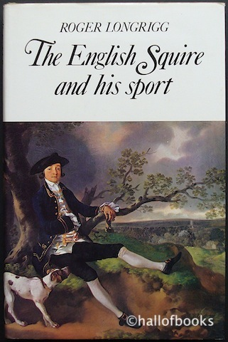 Image for The English Squire And His Sport