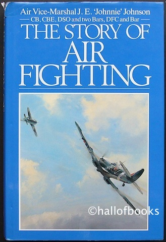Image for The Story Of Air Fighting