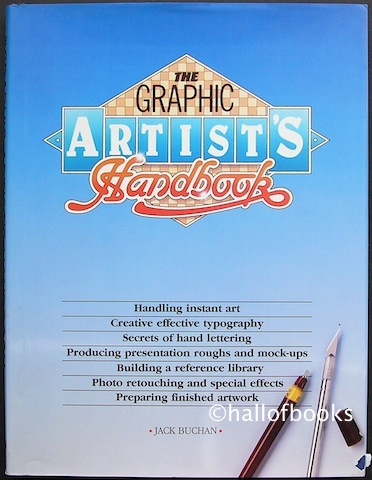 Image for The Graphic Artist's Handbook