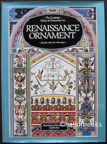 Image for Renaissance Ornament: From The 15th To The 17th Century