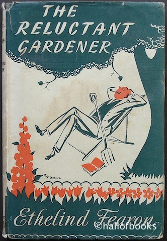 Image for The Reluctant Gardener