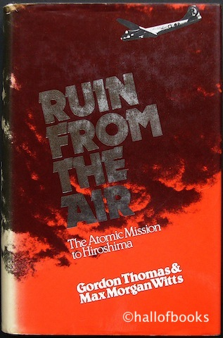 Image for Ruin From The Air: The Atomic Mission to Hiroshima
