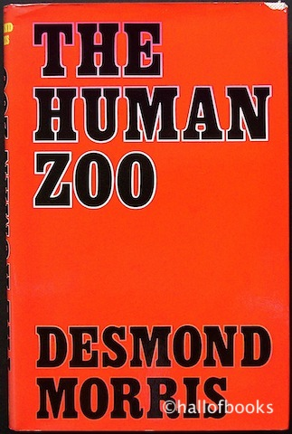 Image for The Human Zoo