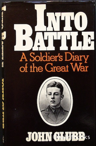 Image for Into Battle: A Soldier's Diary of the Great War