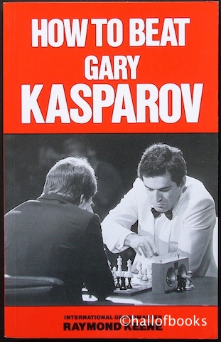 Image for How To Beat Gary Kasparov