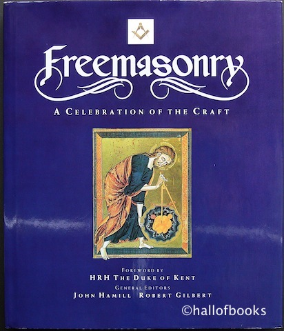 Image for Freemasonary: A Celebration Of The Craft