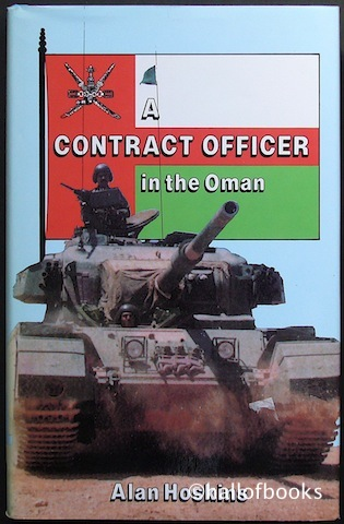 Image for A Contract Officer in the Oman
