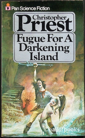 Image for Fugue For A Darkening Island