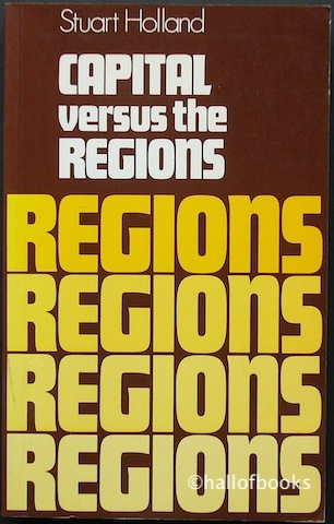 Image for Capital Versus The Regions