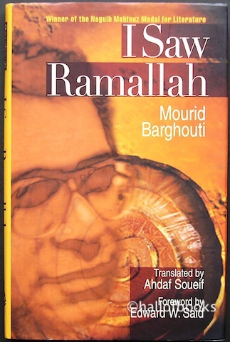 Image for I Saw Ramallah