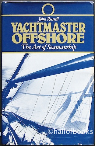 Image for Yachtmaster Offshore: The Art Of Seamanship