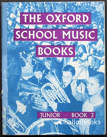 Image for The Oxford School Music Books: Pupil's Book 3 Junior