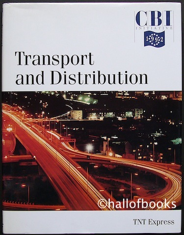 Image for Transport and Distribution