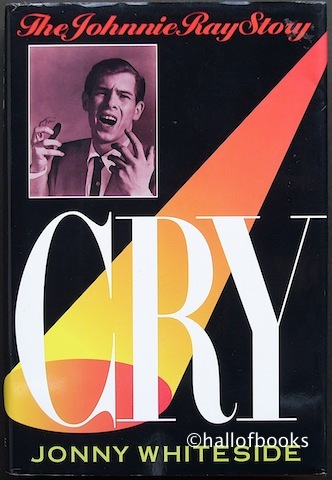 Image for Cry: The Johnnie Ray Story