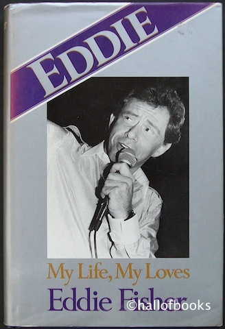 "Image for ""Eddie: My Life, My Loves"""