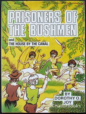 Image for Prisoners Of The Bushmen and The House By The Canal