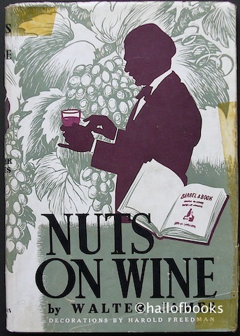 Image for Nuts On Wine