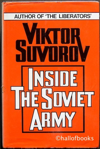 Image for Inside The Soviet Army