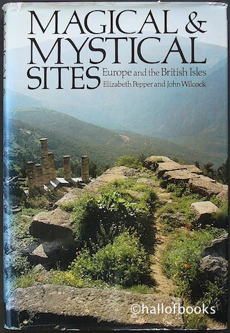 Image for Magical and Mystical Sites: Europe and the British Isles