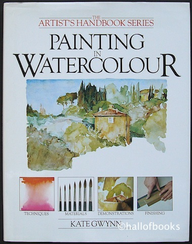 Image for Painting in Watercolour