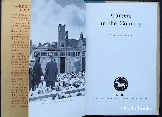 Image for Careers In The Country