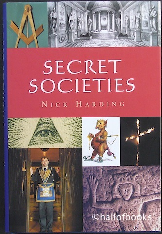 Image for Secret Societies