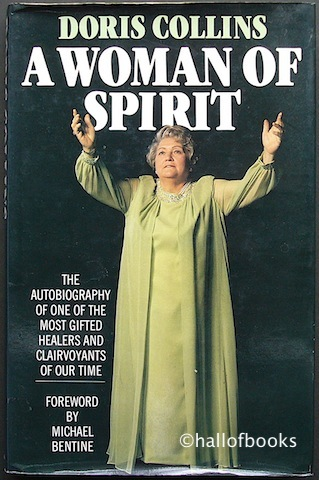 Image for A Woman Of Spirit: The autobiography of a psychic