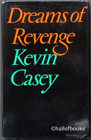 Image for Dreams Of Revenge