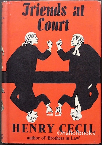 Image for Friends At Court