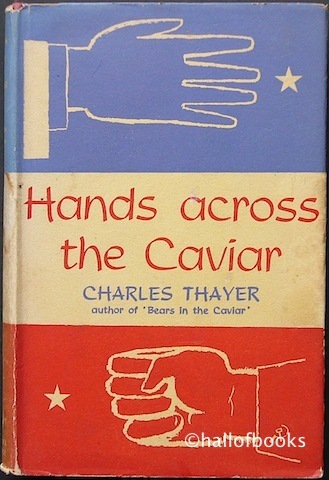 Image for Hands Across The Caviar